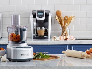 Best Prime Day Kitchen Deals: Appliances, Mixers, Knives