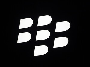 BlackBerry signs new licensing deal with Bullitt Group