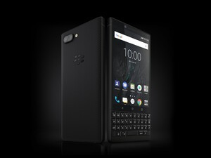 TELUS has the BlackBerry KEY2 and KEY2 LE available for $0