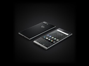 BlackBerry Mobile introduces the all-new BlackBerry KEY2