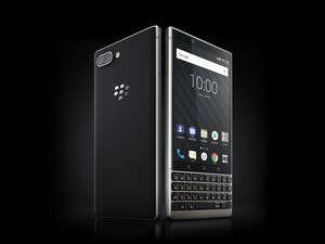 BlackBerry KEY2 available in the US on July 13, pre-orders start June 29