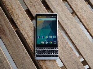 BlackBerry KEY2 hands-on photo gallery!