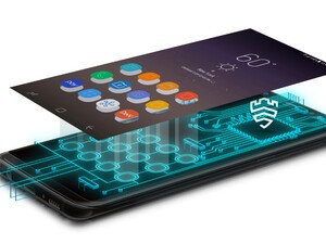 BlackBerry and Samsung announce multi-year strategic relationship