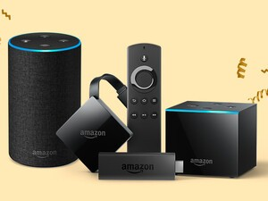 Best Prime Day Amazon Device Deals: Echo, Fire TV, Kindle & More