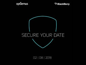 BlackBerry Evolve and Evolve X expected to launch in India on August 2