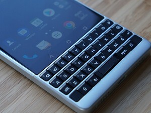 BlackBerry Keyboard app update brings fixes for double typing issue