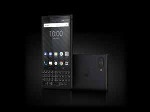 BlackBerry KEY2 now available from Vodafone UK