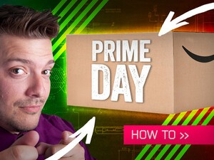 New to Amazon Prime Day? MrMobile teaches how to do it (and what to buy!)