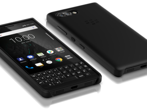 BlackBerry KEY2 Flip Case and Soft Shell now available from Blueshop!