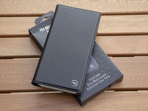 Quick Review: BlackBerry KEY2 FlipCase