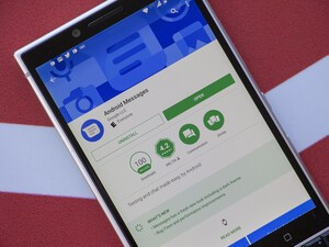 Android Messages will offer improved search features starting this week