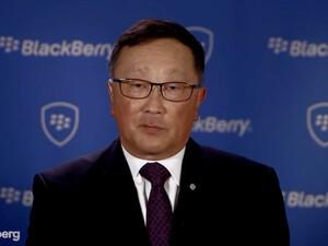 John Chen talks profits, acquisitions and winning Wall Street customers
