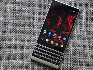 How to find the best wallpapers for BlackBerry