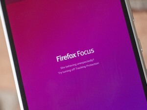 Firefox Focus gets search suggestions, and speed improvements