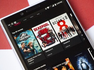 Google Play will upgrade your SD and HD movies to 4K for free