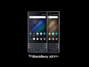 BlackBerry KEY2 LE now available in France and the Netherlands