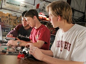 Virginia Tech will train engineers on QNX Technology