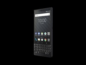 BlackBerry KEY2 now officially available in Russia!