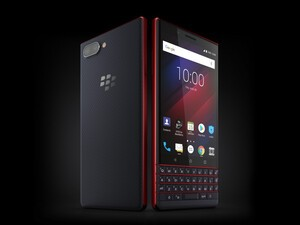 Atomic BlackBerry KEY2 LE now available to order from Best Buy