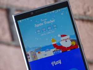 Keep tabs on Saint Nick with Google's updated Santa Tracker app