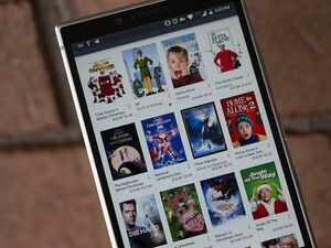 Google Play has some of the top holiday movies discounted right now