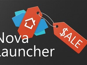 Nova Launcher Prime is on sale for a limited time!