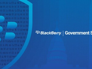 BlackBerry establishes BlackBerry Government Solutions in Washington