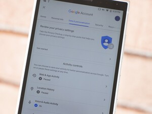 Google adds option to auto-delete your location history and web activity