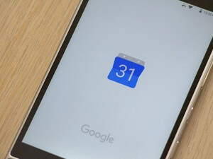 Google Calendar is now back online after brief outage