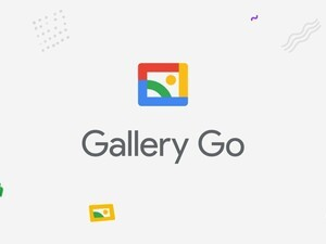 Google introduces Gallery Go as a lightweight alternative to Google Photos