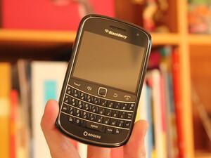 BlackBerry Soft Shell Case for the BlackBerry Bold 9930 / 9900 Review