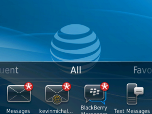 BlackBerry 6 Review, FAQ and New Features