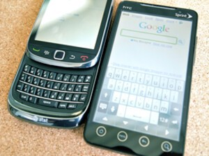 CrackBerry Poll: How important is it that your smartphone have a physical keyboard?