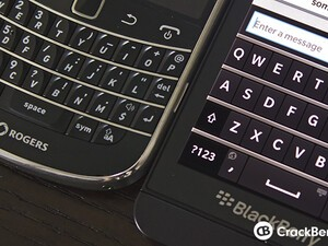 Slate typeface used in BlackBerry 10 has Nova Scotian roots