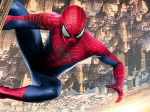 Review 14: The Amazing Spider-Man