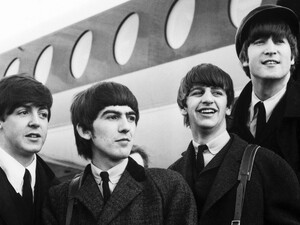 The Beatles catalog to be available on streaming services