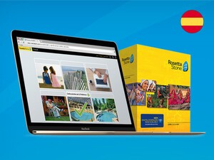 Learn a new language with Rosetta Stone for only $150