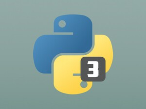 Learn to code with Python for only $44