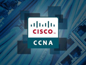 Work Towards Cisco Certification with this Comprehensive Training suite