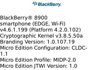 4.6.1.199 Gets Official Treatment For Curve 8900!