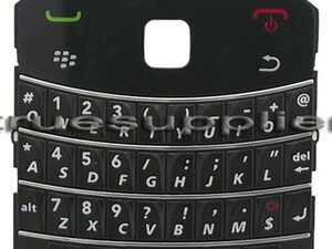 RIM to Market BlackBerry Pearl 9100 to Children and People w/ Small Hands by Offering Full Qwerty Keyboard Option?!