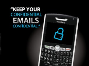 The Datalocking Company - Security for your BlackBerry