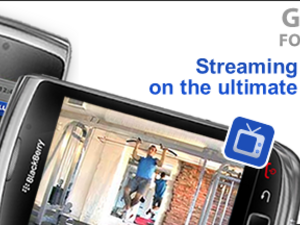 Gym Technik fitness app for BlackBerry updated; now includes full motion exercise video demos