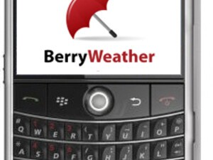 BerryWeather - Helping you Weather the Storm (or Bold or ...)