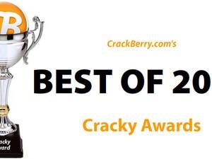 Best of 2008 Cracky Award Winners!