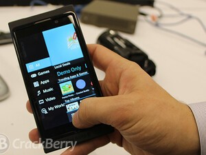 10 Weeks of BlackBerry 10: BlackBerry World