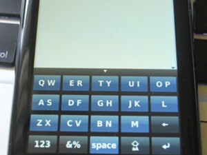 CrackBerry Asks: Do you think the Reduced/SureType keyboard should be an available layout on BlackBerry 10 phones?