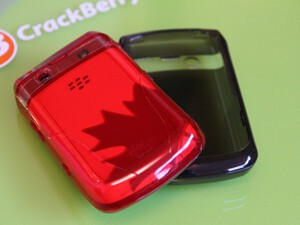 iSkin Vibes for BlackBerry Review