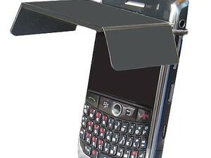 Mobile Visor for BlackBerry