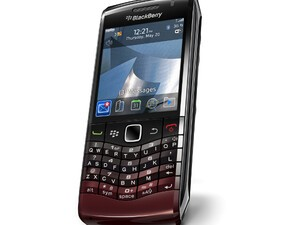 BlackBerry Pearl 3G Q & A with Research in Motion Product Manager Joseph Gordon